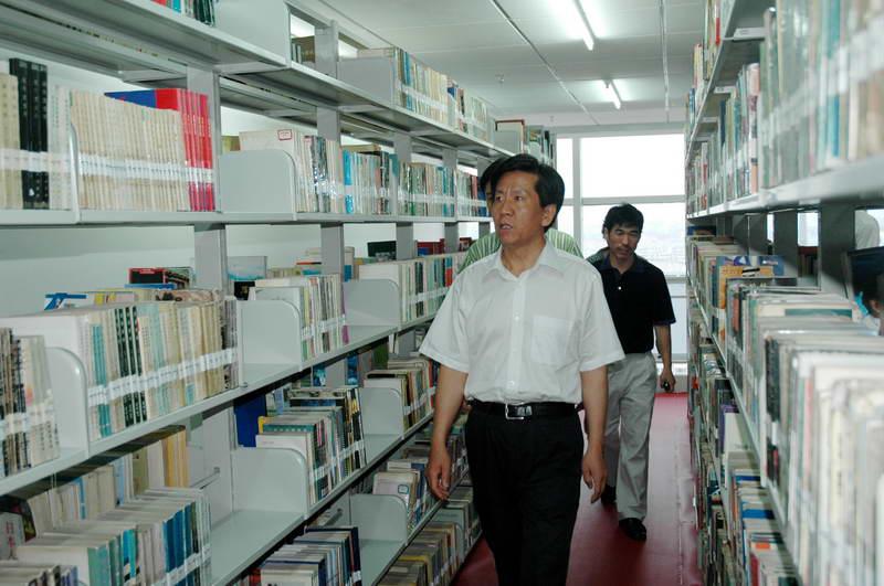 秦皇岛市图书馆
